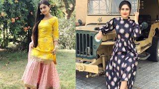 """Jit Gyi Tu Sohniye Ni,"""" Ha Asi Taitho Haare Ni Cehra Tera Chan Jeha/Punjabi Cute Girls Tiktok Video"""