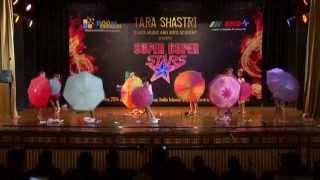 Dil Mein jaagi/Zoobie Doobie@Tara Shastri Dance Academy (TSDMAA)