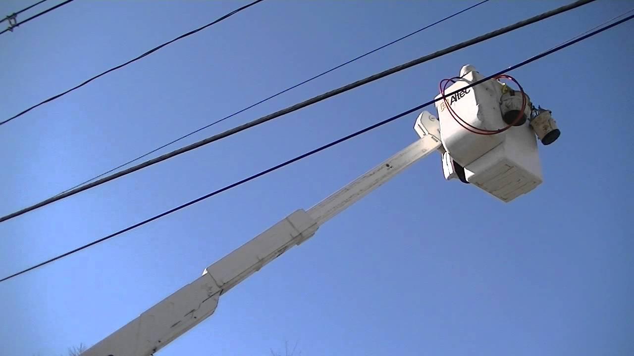 Telecommunication Networks, Construction, Testing