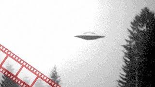 НЛО под грифом секретно