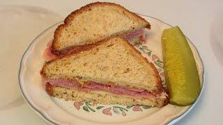 Canyon Bakehouse Gluten Free Bread - 7 Grain - Review