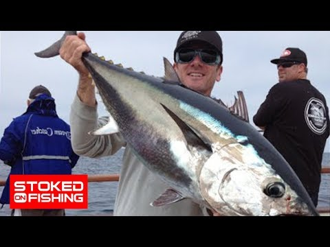 Top Gun 80 5-day Fun, Part 1 | Stoked On Fishing - Full Episode |