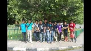 Travel from Politeknik Kota Kinabalu to Poring Hot Spring Sabah 06-10-2012.avi