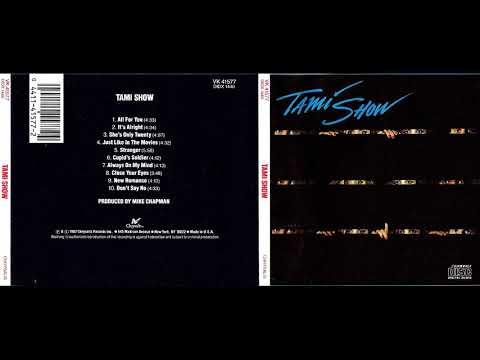 Tami Show - S/T [1987 full album]