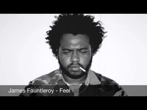 James Fauntleroy - Feel