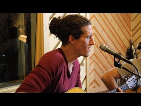 The Revivalists – Wish I Knew You (LIVE)