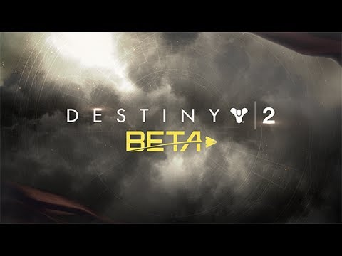 Download Youtube: Destiny 2 – Trailer ufficiale della beta aperta [IT]