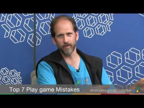 Game On! Top 7 Play Games setup mistakes