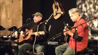 Bill Monte and Steve Folino - Re-Tunes Open Mic - March 31st 2011