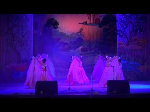 посвящение 2016 танцы лариса