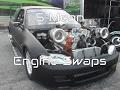 5 Mean Engine Swaps
