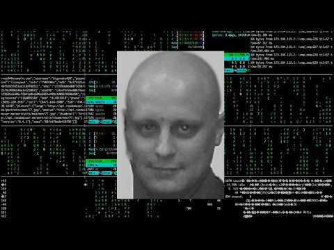 Top 10 Most Wanted Hackers in the World