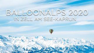 Balloonalps 2020