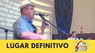 """""""Lugar Definitivo"""" - Festival Ipcamp de Música Cristã 2018"""