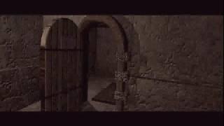Baldur's Gate E3 1998 Trailer