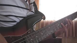 TÌNH YÊU ẤY - M.O.X ft. CUỘC SỐNGS & K-HAU (Bass Cover)