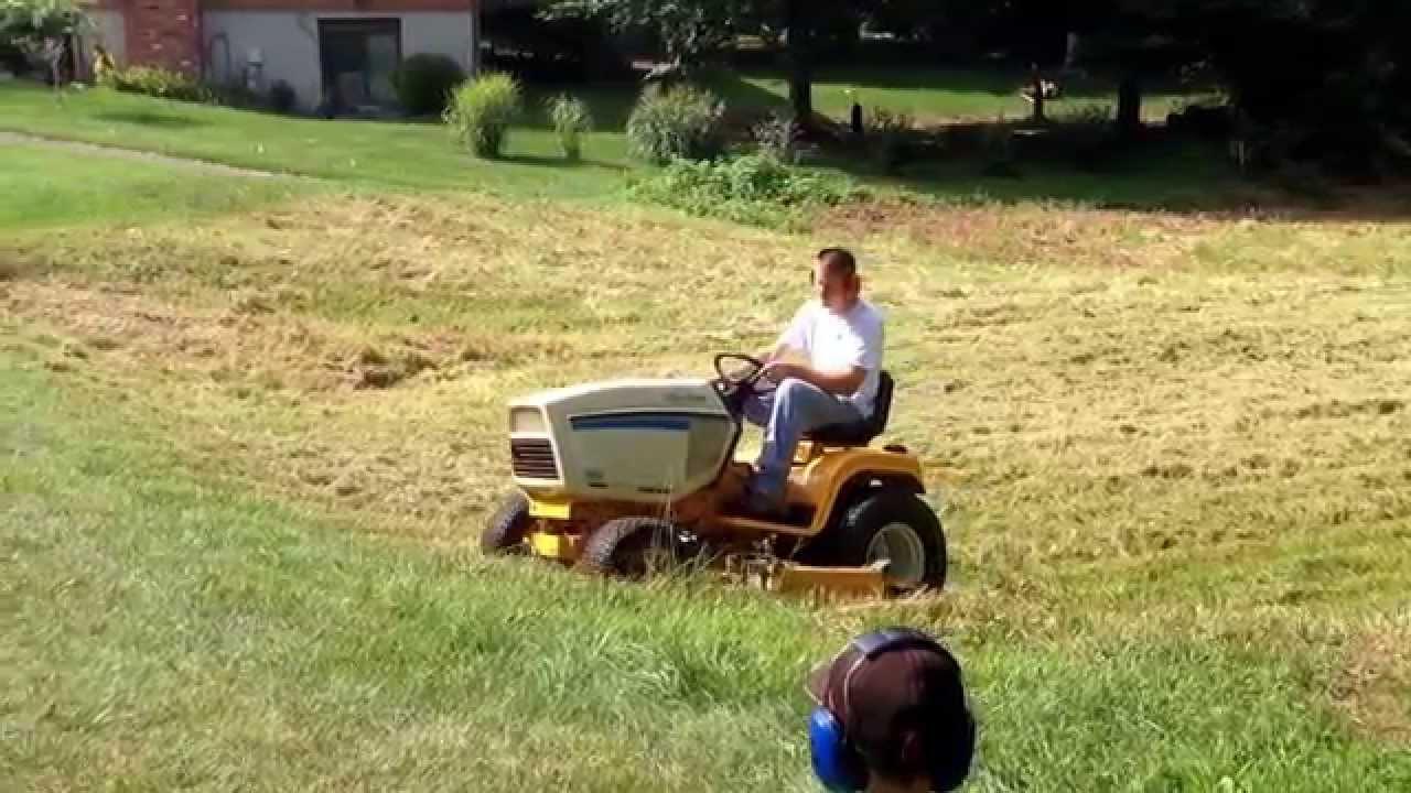 cub cadet 2084 lawn tractor cub cadet lawn tractors cub cadet lawn tractors tractorhd mobi [ 1280 x 720 Pixel ]