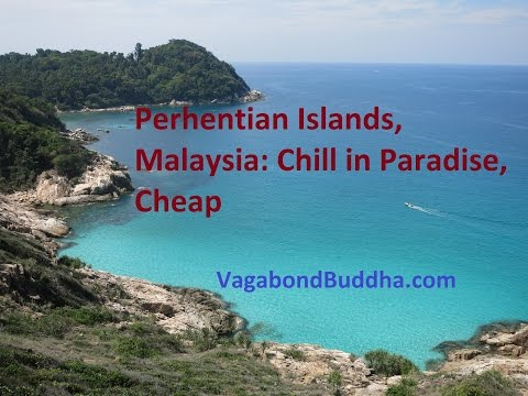 Perhentian Islands Malaysia Chill in Paradise Cheap