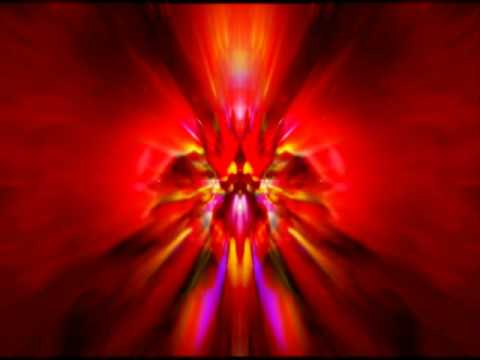 Chakra 1 - The Red Root Meditation Video