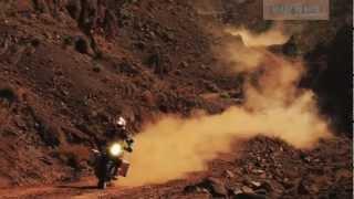 KTM 1190 2013 Adventure Official Teaser Video Foto
