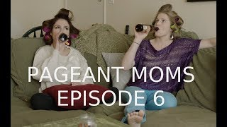 PAGEANT MOMS// Darlene