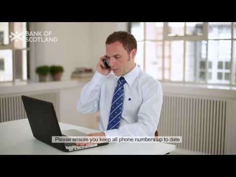 Bank of Scotland - Why Bank Online
