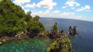 Batu Goso - Pulau Bangka North Sulawesi