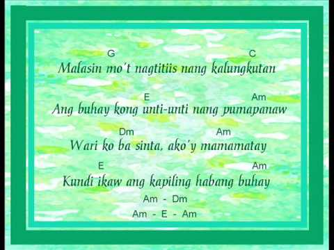 Ang Tangi Kong Pag-ibig - Ric Manrique Jr.