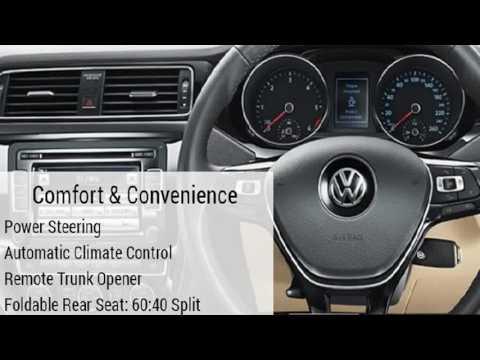Volkswagen Jetta Price in India Review, Pics, Specs