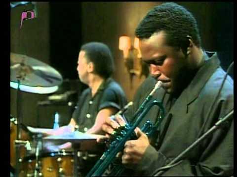 Tony Williams Quintet -  NY Live 1989.  Part 1 of 2