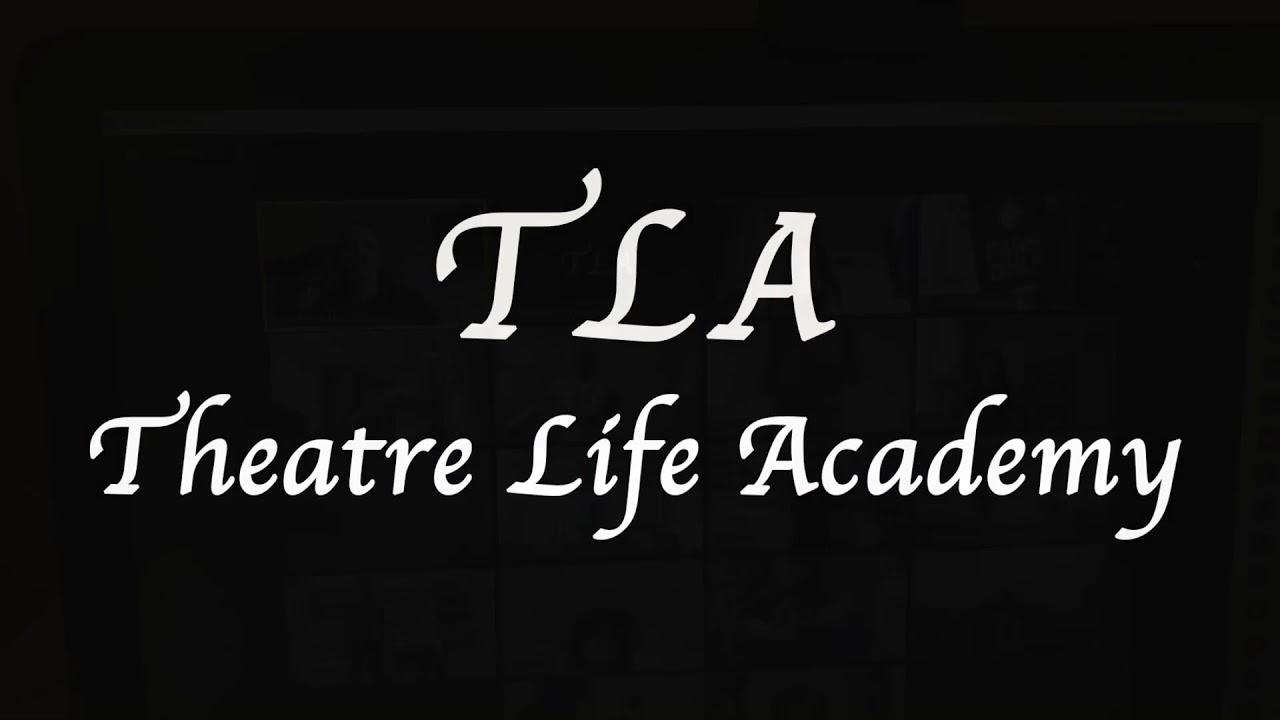 TLA LIVE ON ZOOM