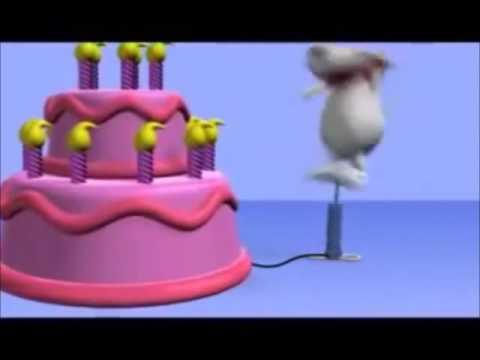 Feliz Aniversário Para Alguém Muito Especial Youtube