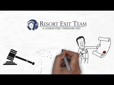 Exit Your Timeshare Today With Resort Exit Team 3 (REM)