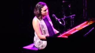 Norah Jones -  Little Broken Hearts, Academy of Music, Philadelphia, 12/02/2016