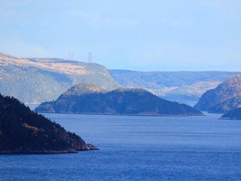 Parc National du Fjord du Saguenay
