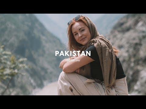 Pakistan Travel Vlog (episode one)