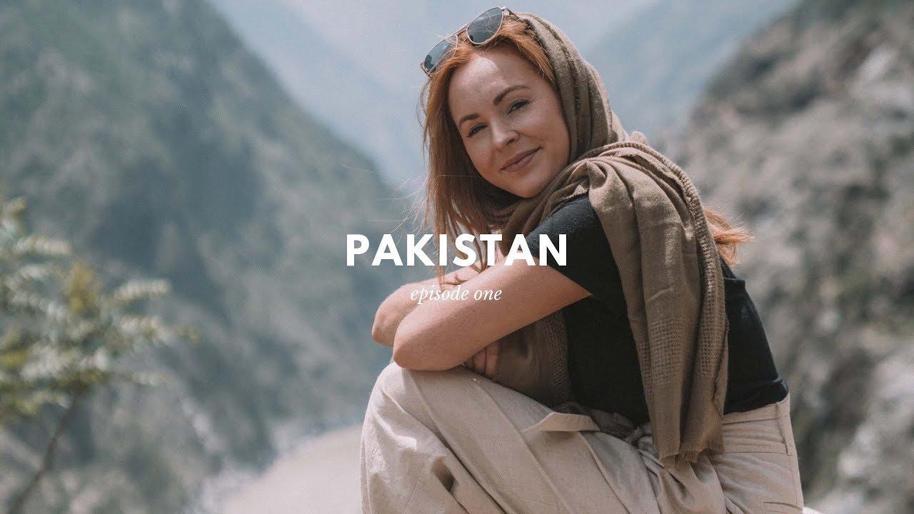 Download Pakistan Travel Vlog (episode one)