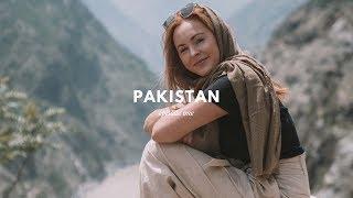 Pakistan Travel Vlog Episode One
