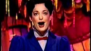 "Gambar cover ""Supercalifragilisticexpialidocious"" Live Preformance (with Gavin Lee & Laura Michelle Kelly)"