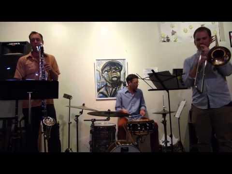 Jason Levis Trio (4-6) 10-7-13 Nebraska Mondays