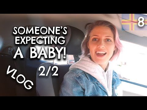 Poor planning and a 👶🎈 - Vlog! | It's Meli's YouTube