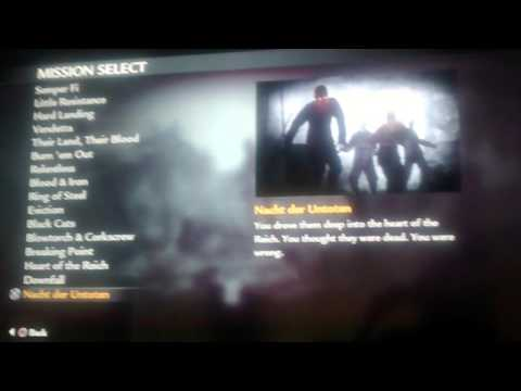 How to unlock nazi zombies on call of duty waw - YouTube
