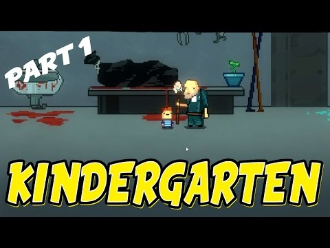 THESE KIDS MUST BE STOPPED!!! | KINDERGARTEN [PART 1]