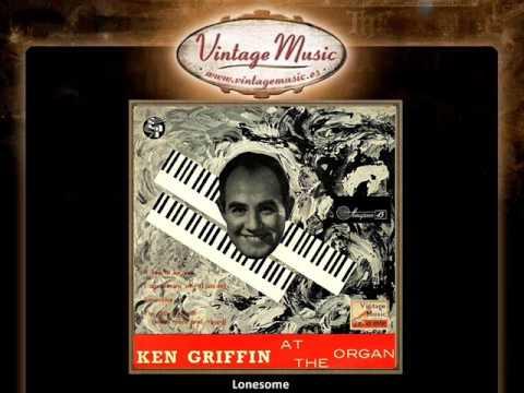 Ken Griffin -- Lonesome (VintageMusic es)