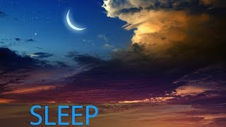8 Hour Deep Sleep Music, Sleeping Music, Relaxing Music Sleep, Delta Waves, Sleep Meditation, ☯1851