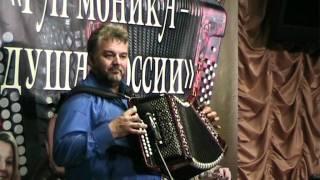 Сергей Шиндин - Чардаш