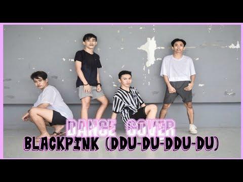 BLACKPINK - '뚜두뚜두 (DDU-DU DDU-DU)' Dance Cover| Pretzel Oreo