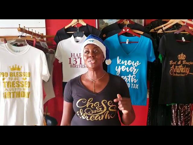 Victoria Brushe T Shirts