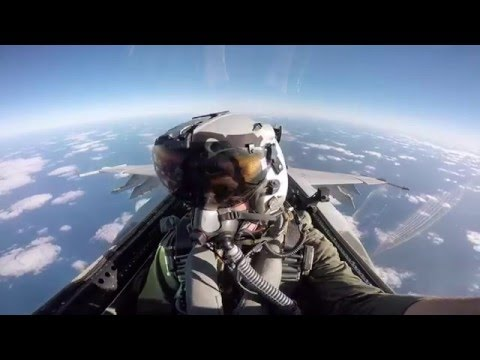 """VFA-195 """"YEAR OF THE DAMBUSTERS"""" CRUISE VIDEO 2016 [FULL]"""