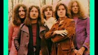 Lonely nights - Uriah Heep (lyrics)